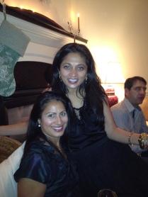Anita & I