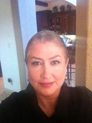 Tracey Schwartz - my hero!